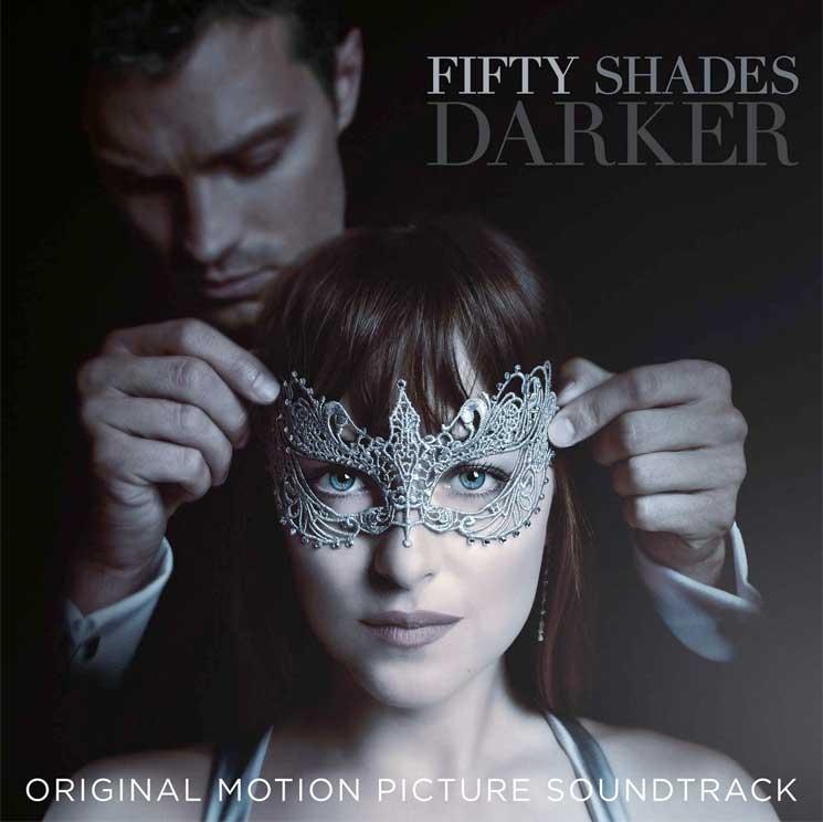 Nicki Minaj, The-Dream, Sia Contribute New Sex Jams to 'Fifty Shades Darker' OST