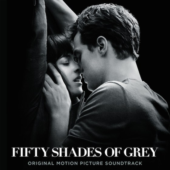 Beyoncé, Annie Lennox, Sia, Jessie Ware on 'Fifty Shades of Grey' Soundtrack