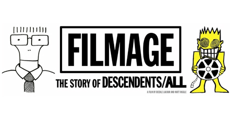 Descendents 'Filmage' (trailer)