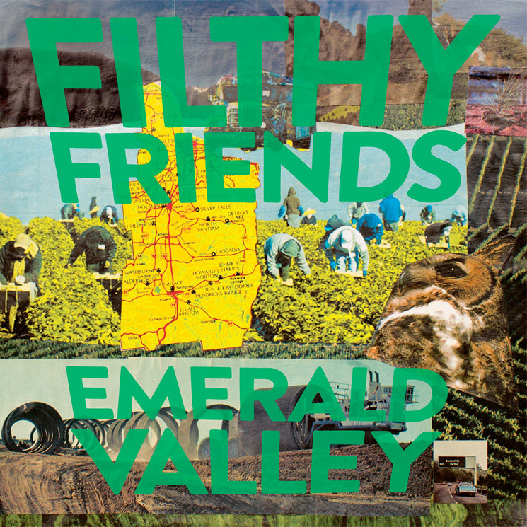 Sleater-Kinney/R.E.M. Supergroup Filthy Friends Unveil New Album