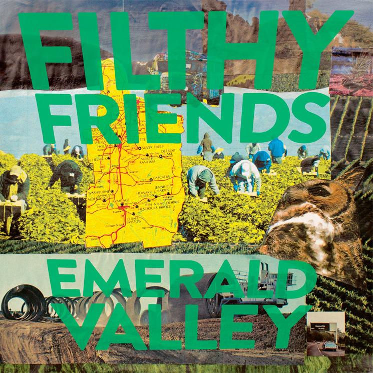 Sleater-Kinney/R.E.M. Supergroup Filthy Friends Unveil New Album