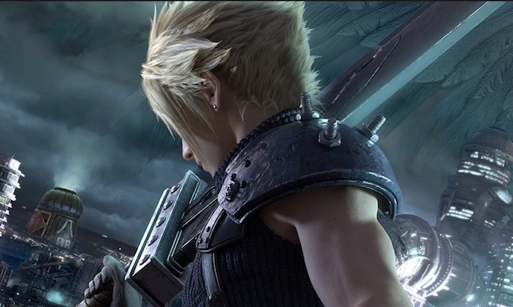 'Final Fantasy' Is Becoming a Live-Action TV Series