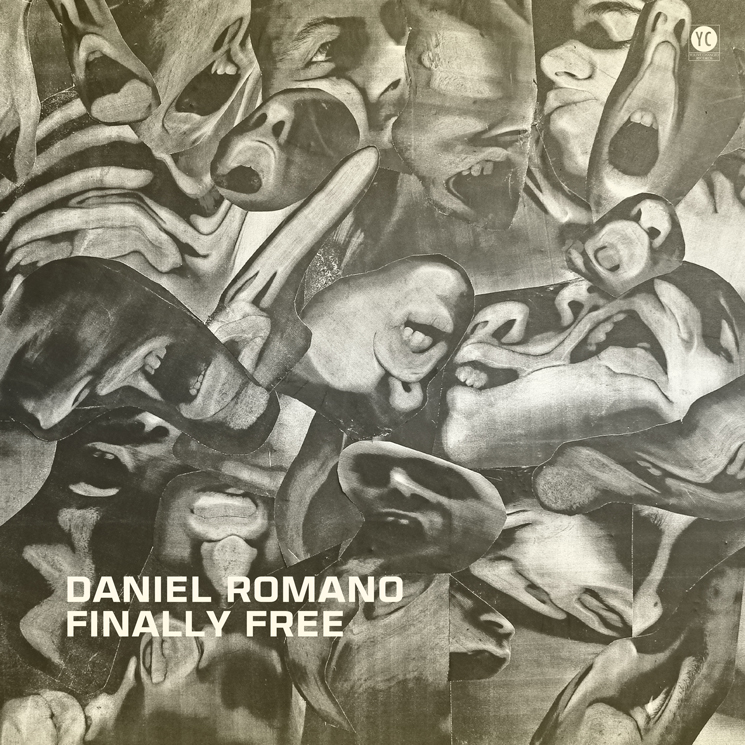 Daniel Romano Announces 'Finally Free' LP
