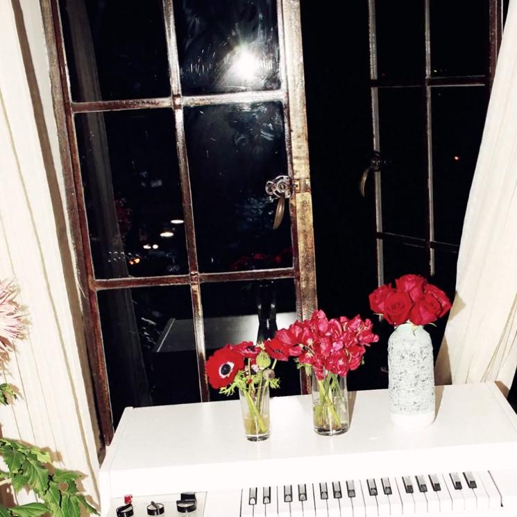 Emile Haynie 'Come Find Me' (ft. Lykke Li, Romy Madley Croft)