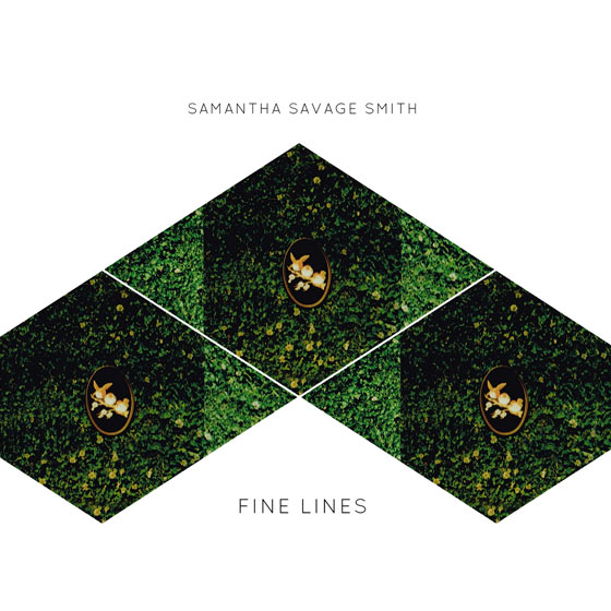 Samantha Savage Smith Details 'Fine Lines' LP, Shares New Video