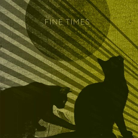 Vancouver's Fine Times Reveal Debut Album for Light Organ Records