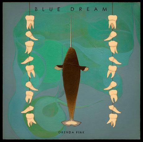 Azure Ray's Orenda Fink Returns with New 'Blue Dream' Solo Album