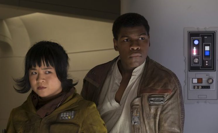 John Boyega Says Characters of Colour Were 'Pushed to the Side' in Disney's 'Star Wars' Films