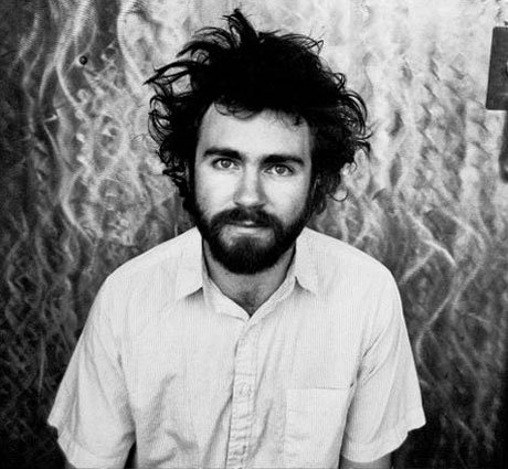Liam Finn Hits Up Canada on North American Tour