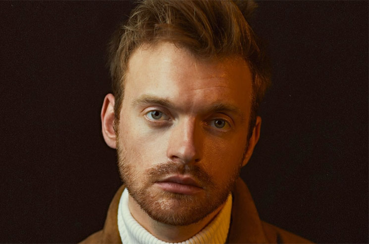 FINNEAS Announces His First Film Score for 'The Fallout'
