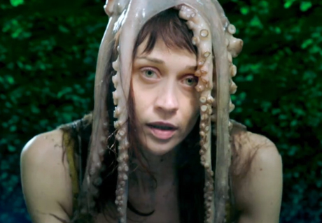 Fiona Apple 'Every Single Night' (video)