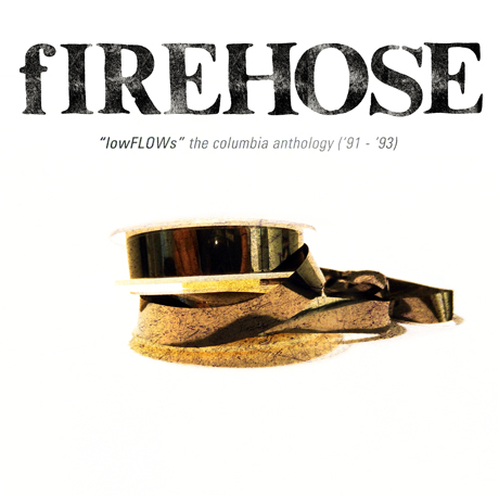 fIREHOSE to Deliver 'lowFLOWs' Anthology
