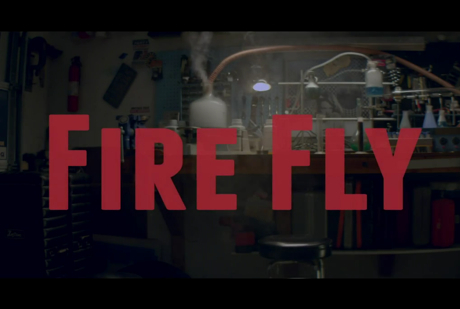 "Childish Gambino ""Fire Fly"" (video)"