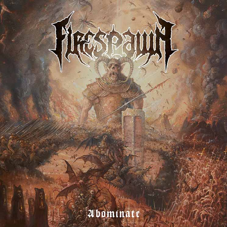 Firespawn Abominate