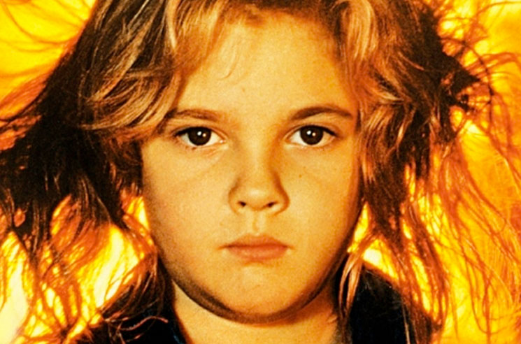We're Getting a 'Firestarter' Reboot Starring Zac Efron