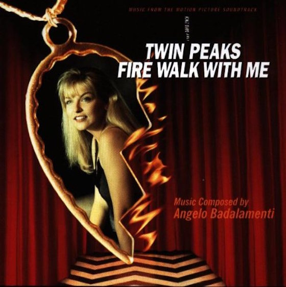 Death Waltz to Reissue 'Twin Peaks: Fire Walk with Me' OST in January