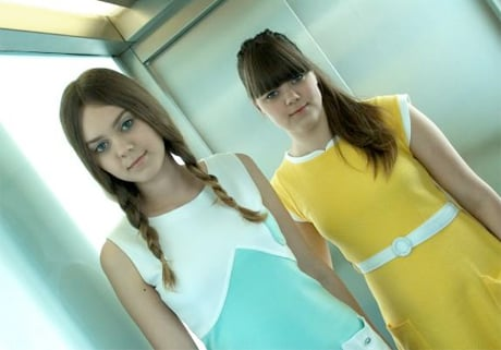 First Aid Kit to Release Third Man Records Single