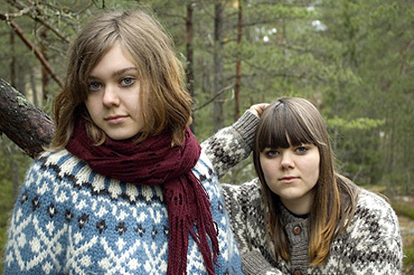First Aid Kit Announce 'The Lion's Roar,' Get Conor Oberst to Guest