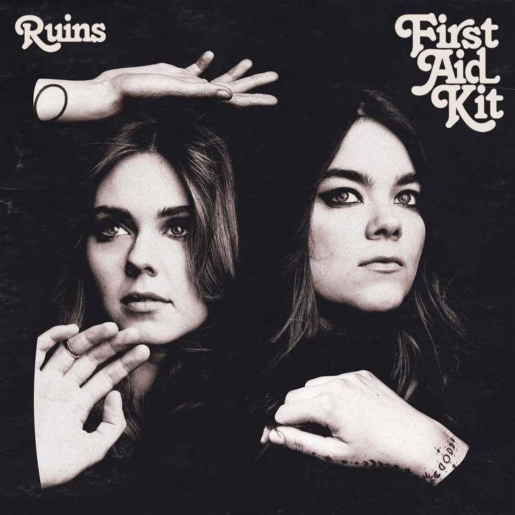 First Aid Kit 'Ruins' (album stream)