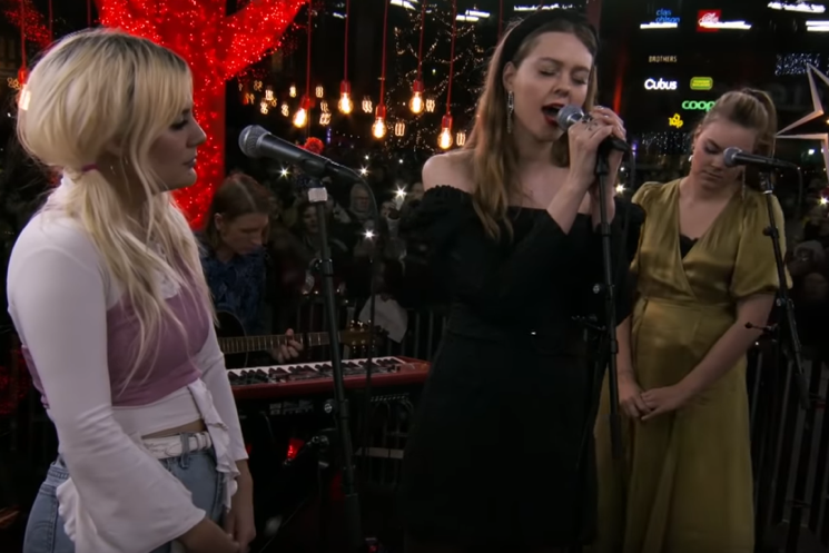First Aid Kit Pay Tribute to Marie Fredriksson with Roxette Cover
