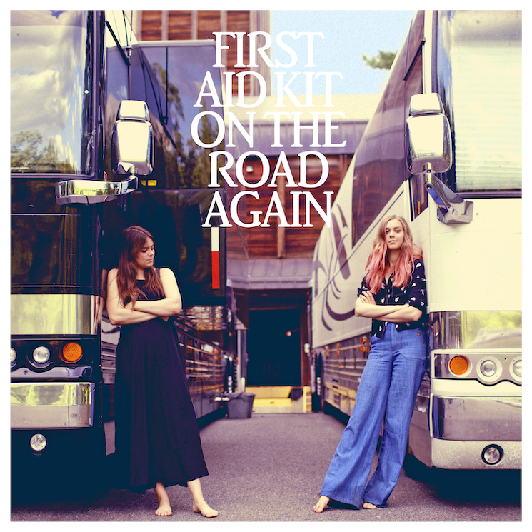 First Aid Kit Take on Willie Nelson's 'On the Road Again'