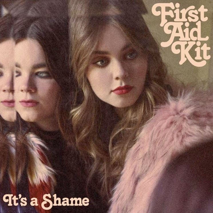 "First Aid Kit ""It's a Shame"""