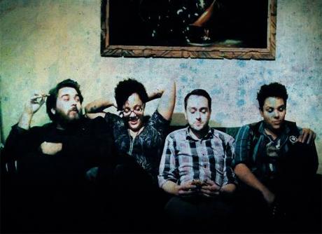 Fist City Sign to Black Tent Press, Prep New LP