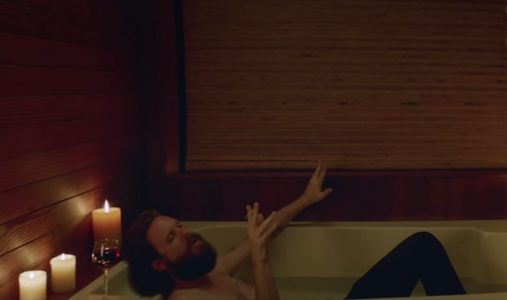 "Father John Misty ""The Night Josh Tillman Came to Our Apartment"" (trailer)"