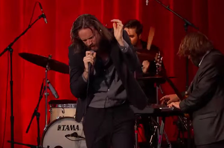 "Father John Misty ""The Ideal Husband"" (live on 'Kimmel')"