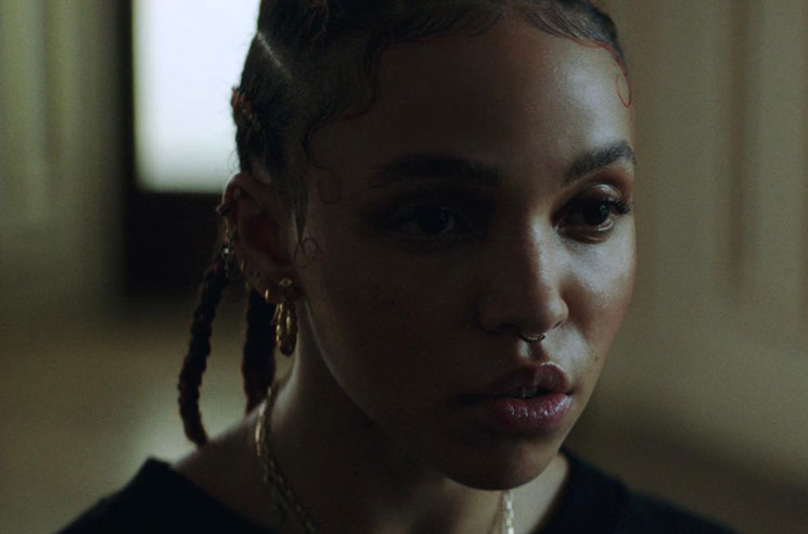 FKA twigs Returns with New Single 'Don't Judge Me'
