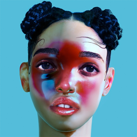 FKA twigs Announces Her Debut Album 'LP1'