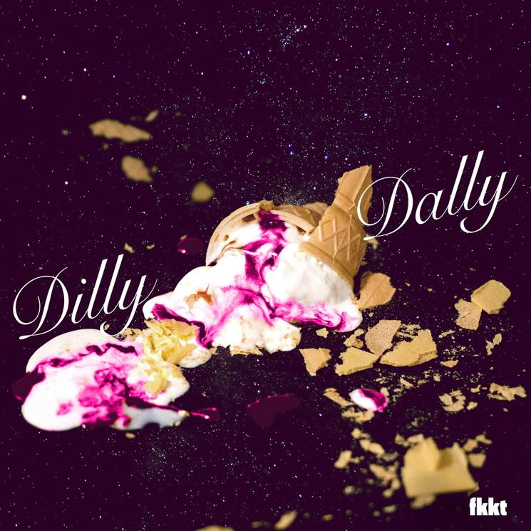 ​Dilly Dally's 'Sore' Treated to 'fkkt' Remix EP