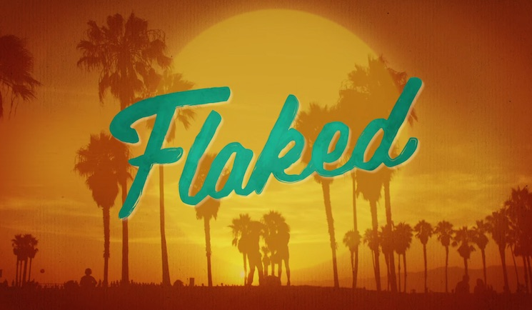 Stephen Malkmus Scoring Will Arnett's 'Flaked' Series