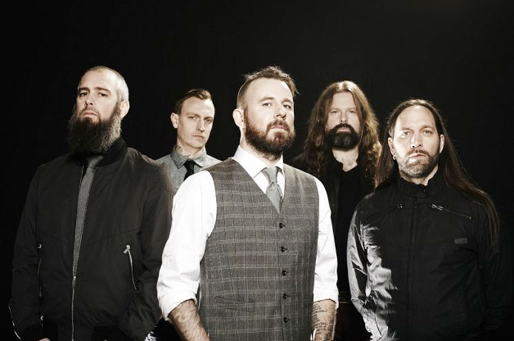 In Flames Extend North American Tour with All That Remains, Periphery