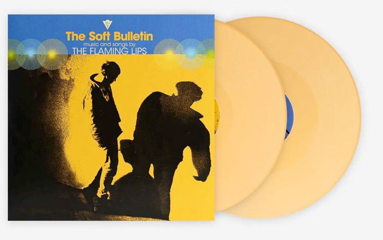 The Flaming Lips Treat 'The Soft Bulletin' to 20th Anniversary Vinyl Reissue