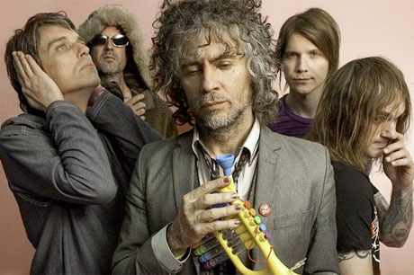 "The Flaming Lips ""Lucy in the Sky with Diamonds"" (Beatles cover)"