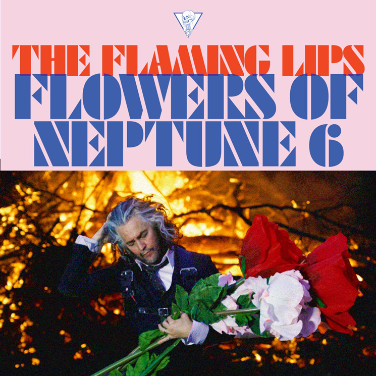 "The Flaming Lips Share New Song ""Flowers of Neptune 6"""