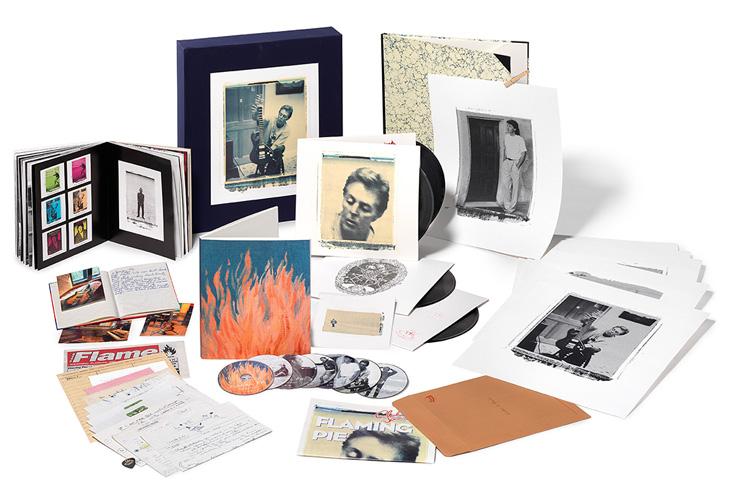 Paul McCartney Treats 'Flaming Pie' to Box Set Reissue