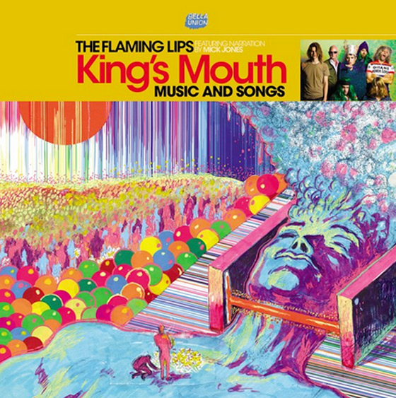 "The Flaming Lips' Record Store Day ""Exclusive"" Is Already Getting a Wide Release"