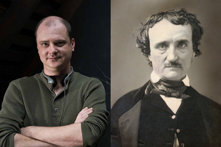 Mike Flanagan's Next Netflix Series Will Be Based on the Works of Edgar Allan Poe