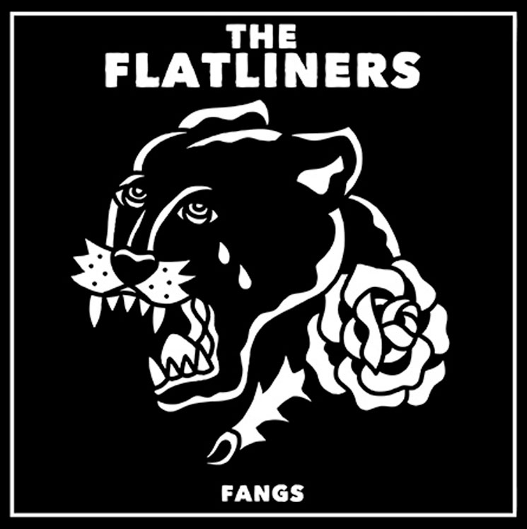 The Flatliners Unveil New 7-inch for Fat Wreck Chords