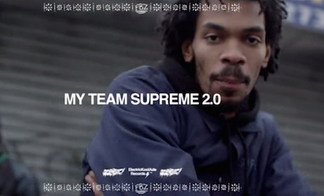 "Flatbush Zombies ""My Team Supreme 2.0"" (ft. Bodega Bamz) (video)"