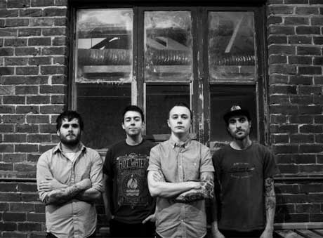 The Flatliners Expand North American Tour, Add Canadian Dates