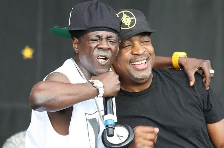 Flavor Flav Getting Fired from Public Enemy Was an Elaborate April Fool's Prank