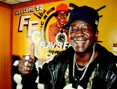Beefs 2011: Flavor Flav Goes Up Against His Disgruntled Restaurant Employees