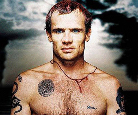 Flea Breaks Away from Red Hot Chili Peppers for 'Helen Burns' Solo EP