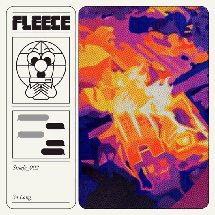 Fleece Share New Single 'So Long'