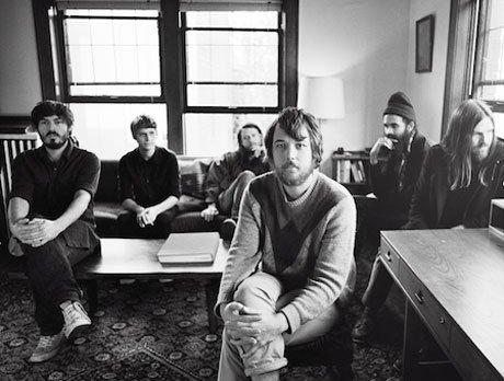 Fleet Foxes' Robin Pecknold Talks <i>Helplessness Blues</i>, Future Release Plans