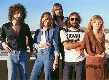 Fleetwood Mac Planning to Reunite in 2013 for Tour