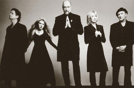 Fleetwood Mac Reportedly Plotting New Album with Christine McVie